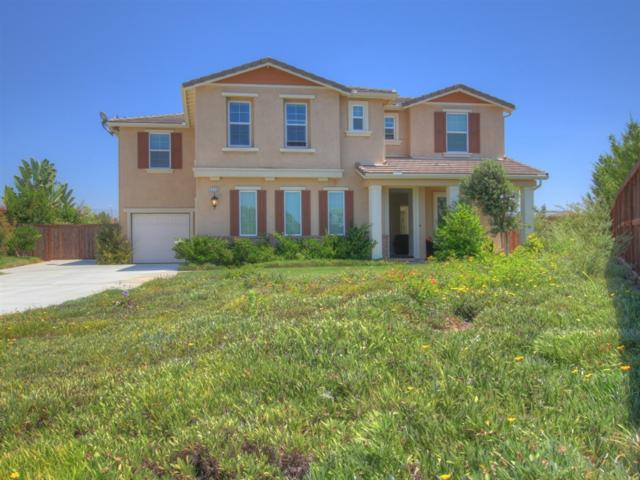 5502 Lipizzaner Circle, Oceanside, CA 92057 (#180046205) :: The Yarbrough Group