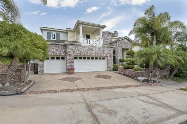 753 Cypress Hills Drive, Encinitas, CA 92024 (#180046214) :: The Houston Team | Compass