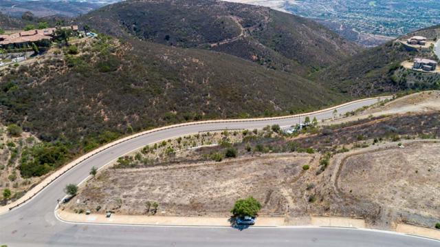 Via Rancho Cielo 6M, Rancho Santa Fe, CA 92067 (#180046222) :: Jacobo Realty Group