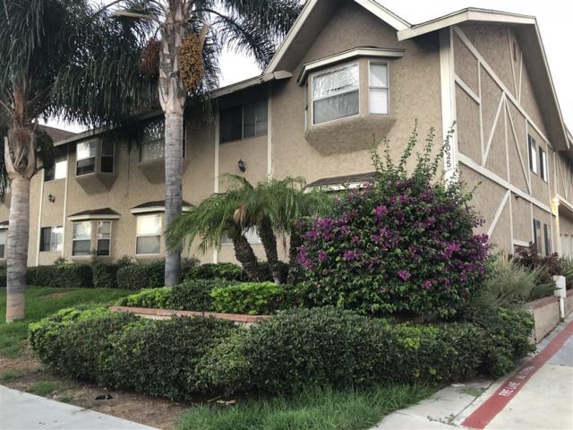 1025 Fourth Ave #5, Chula Vista, CA 91911 (#180046224) :: Keller Williams - Triolo Realty Group