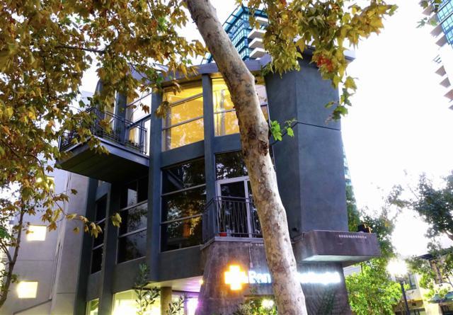 120 Island Avenue #323, San Diego, CA 92101 (#180046228) :: Coldwell Banker Residential Brokerage