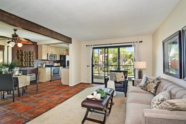 6736 Oakridge Road #211, San Diego, CA 92120 (#180046230) :: The Yarbrough Group