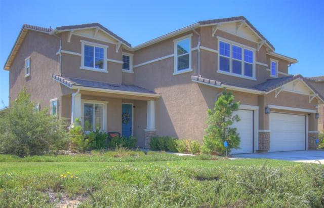 5507 Lipizzaner Circle, Oceanside, CA 92057 (#180046231) :: The Yarbrough Group