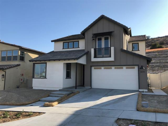 8878 Hightail Drive, Santee, CA 92071 (#180046253) :: Bob Kelly Team