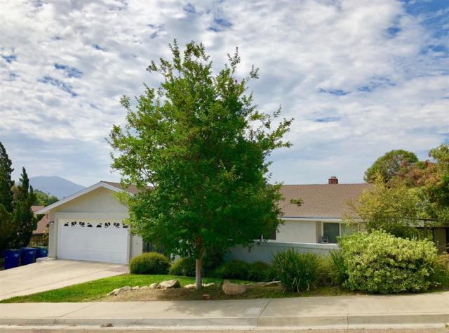 10141 Cliffwood Dr, La Mesa, CA 91941 (#180046268) :: Whissel Realty