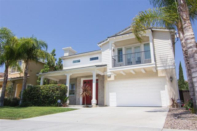 10440 Eagle Canyon Dr, San Diego, CA 92127 (#180046272) :: The Yarbrough Group