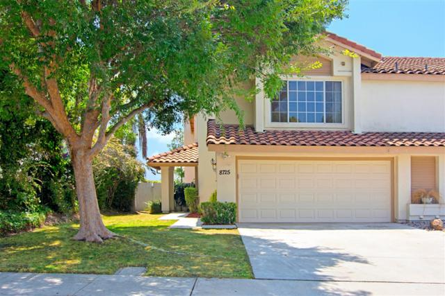 8725 Ginger Snap Lane, San DiegoSan Diego, CA 92129 (#180046278) :: Keller Williams - Triolo Realty Group
