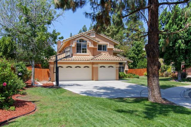 14920 Morningside Drive, Poway, CA 92064 (#180046292) :: The Marelly Group | Compass