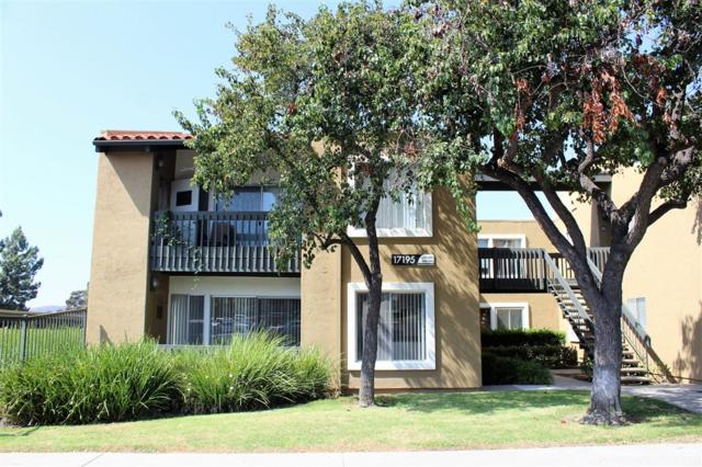 17195 W Bernardo Dr #106, San Diego, CA 92127 (#180046293) :: Welcome to San Diego Real Estate