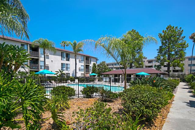 6924 Hyde Park Dr. #317, San Diego, CA 92119 (#180046316) :: Whissel Realty