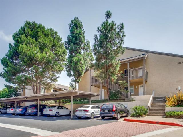 3148 Via Alicante #E, La Jolla, CA 92037 (#180046331) :: Whissel Realty