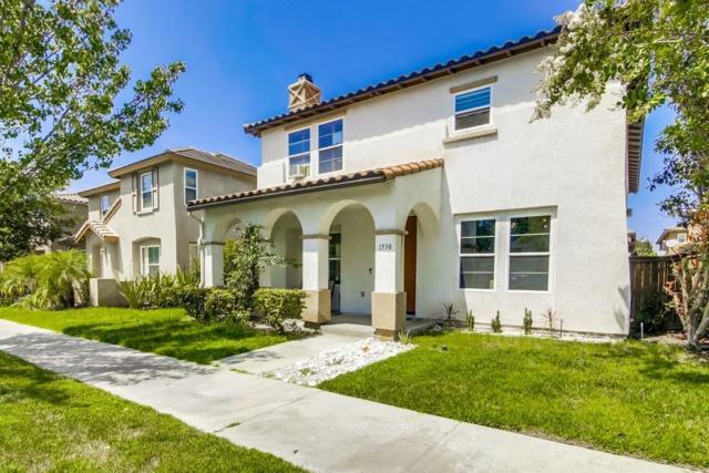 1530 Glenwood Springs Ave, Chula Vista, CA 91913 (#180046334) :: The Houston Team | Compass