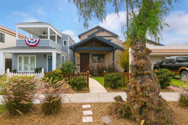 340 I Ave, Coronado, CA 92118 (#180046335) :: Beachside Realty