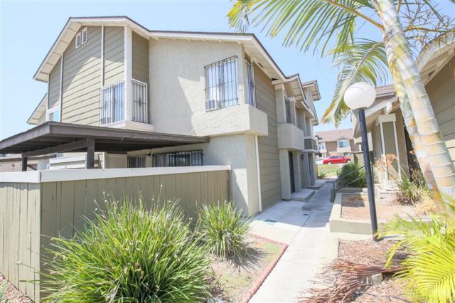 6829 Panamint Row #3, San Diego, CA 92139 (#180046339) :: Keller Williams - Triolo Realty Group
