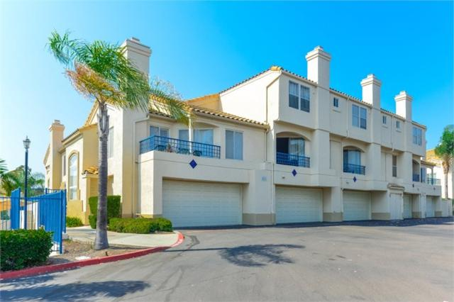 6131 Calle Mariselda #110, San Diego, CA 92124 (#180046366) :: Whissel Realty
