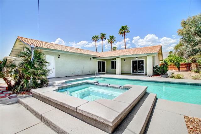 2952 E Vicentia Rd, Palm Springs, CA 92262 (#180046370) :: The Yarbrough Group