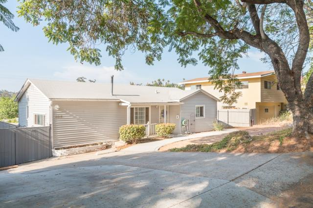 8818 Country Club Pl, Spring Valley, CA 91977 (#180046410) :: Coldwell Banker Residential Brokerage
