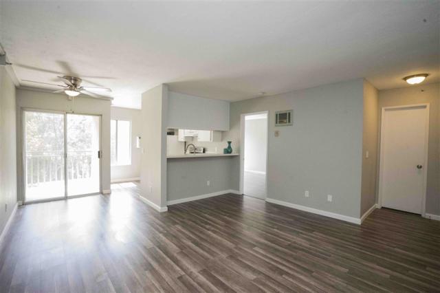 7506 Parkway Dr #202, La Mesa, CA 91942 (#180046414) :: Coldwell Banker Residential Brokerage