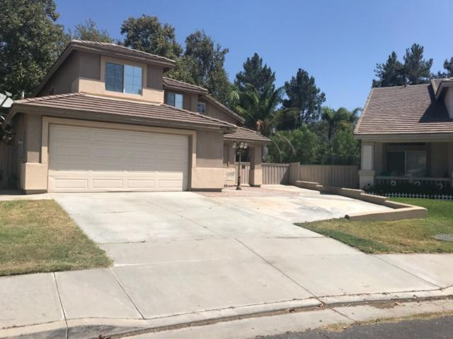 43138 Corte Argento, Temecula, CA 92592 (#180046427) :: Whissel Realty