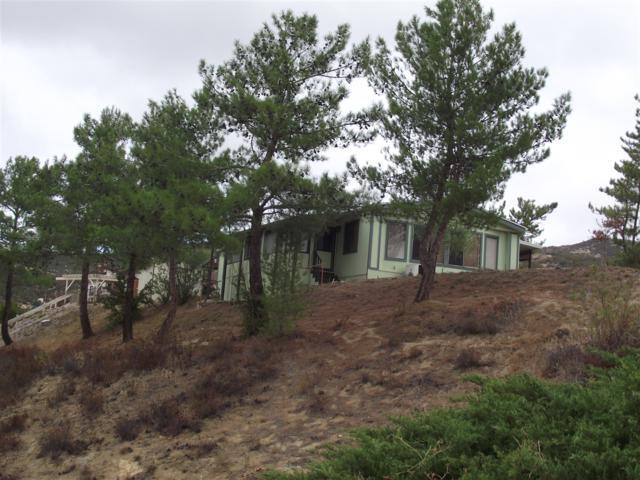 35109 Highway 79 Unit #94 / Spac, Warner Springs, CA 92086 (#180046456) :: Neuman & Neuman Real Estate Inc.
