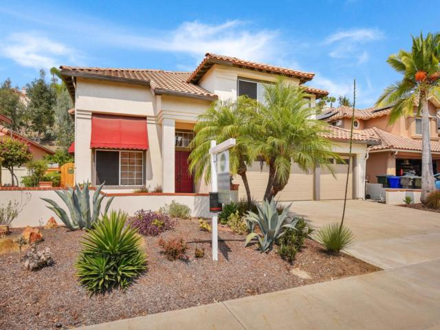 668 Corte Loren, San Marcos, CA 92069 (#180046457) :: The Houston Team | Compass