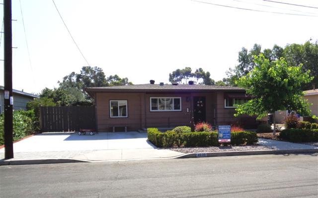 4639 Toni Ln, La Mesa, CA 91942 (#180046459) :: Coldwell Banker Residential Brokerage