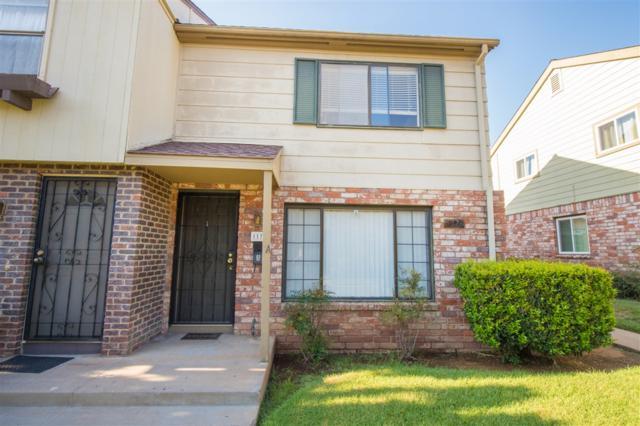 1176 Denver Lane A, El Cajon, CA 92021 (#180046464) :: Whissel Realty