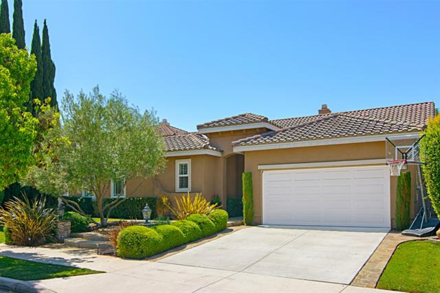 15230 Falcon Crest Ct, San Diego, CA 92127 (#180046476) :: The Yarbrough Group