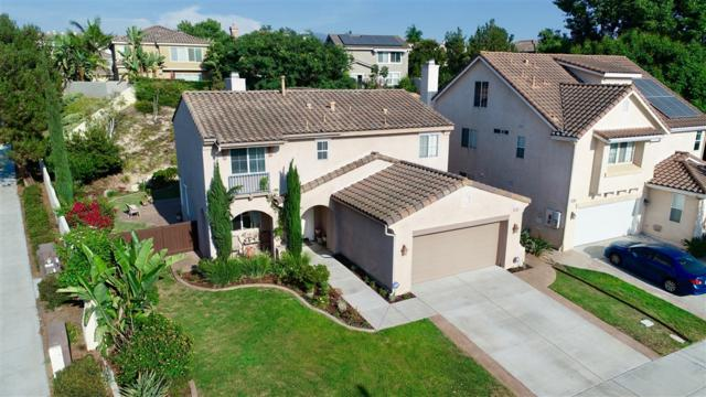 1361 Old Janal Ranch Rd, Chula Vista, CA 91915 (#180046488) :: Neuman & Neuman Real Estate Inc.