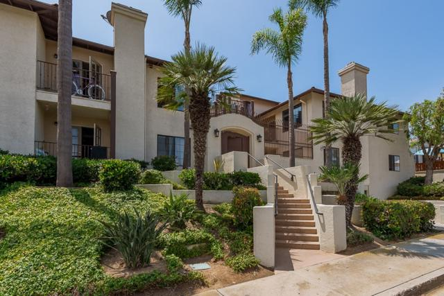 2828 Famosa Blvd #108, San Diego, CA 92107 (#180046492) :: Heller The Home Seller