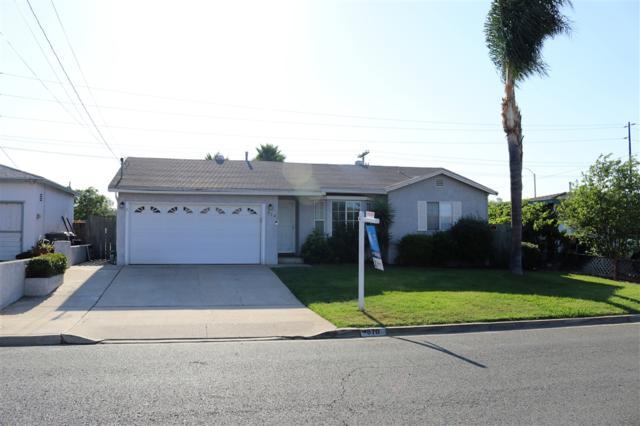 870 Lauree St., El Cajon, CA 92020 (#180046498) :: Whissel Realty