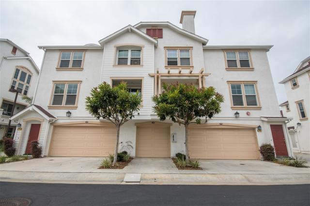 775 Harbor Cliff Way #155, Oceanside, CA 92054 (#180046502) :: The Marelly Group | Compass