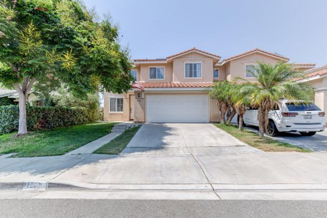 1725 Bramblewood, Chula Vista, CA 91913 (#180046531) :: Whissel Realty