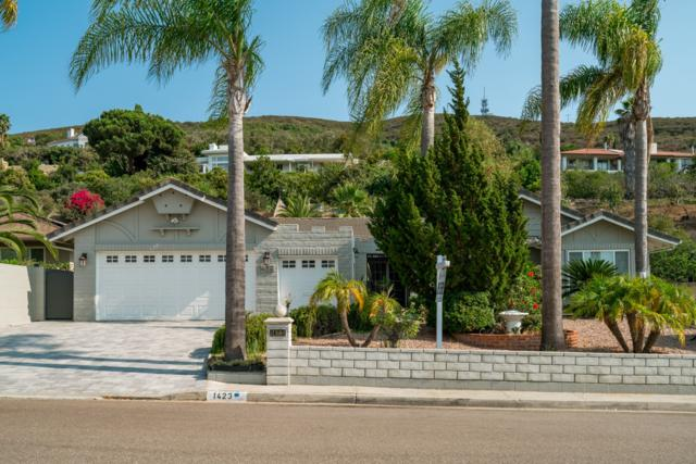 1423 San Pablo Dr, San Marcos, CA 92078 (#180046556) :: eXp Realty of California Inc.