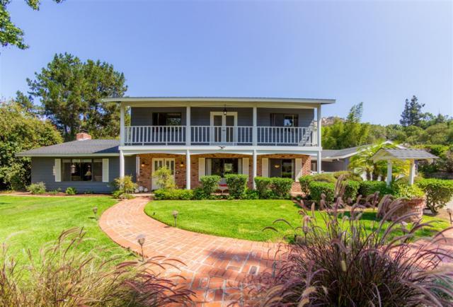 2140 Sleepy Hollow Rd, Escondido, CA 92026 (#180046559) :: eXp Realty of California Inc.