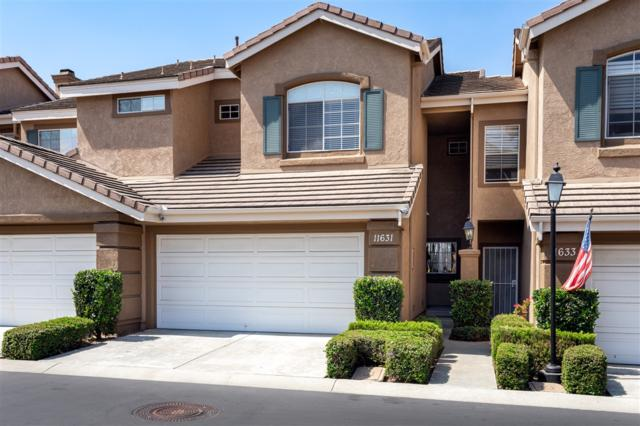 11631 Westview Parkway, San Diego, CA 92126 (#180046603) :: eXp Realty of California Inc.