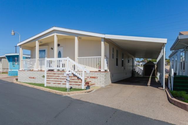 275 Orange Ave #36, Chula Vista, CA 91910 (#180046641) :: Keller Williams - Triolo Realty Group