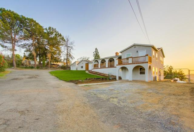 1121 La Cresta Blvd, El Cajon, CA 92021 (#180046649) :: The Yarbrough Group