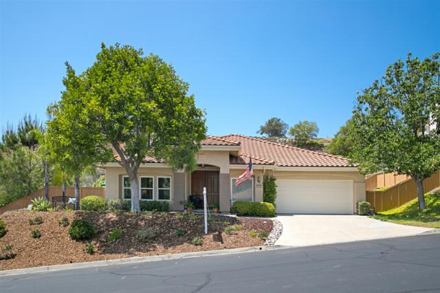 1658 Monarch Ridge Circle, El Cajon, CA 92019 (#180046653) :: Jacobo Realty Group