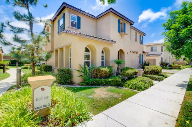 3557 Summit Trail Ct, Carlsbad, CA 92010 (#180046662) :: The Houston Team | Compass