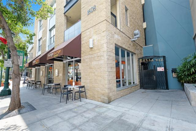 1608 India St #204, San Diego, CA 92101 (#180046686) :: The Yarbrough Group