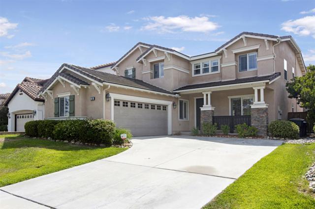 1258 N Creekside Dr., Chula Vista, CA 91915 (#180046699) :: Douglas Elliman - Ruth Pugh Group