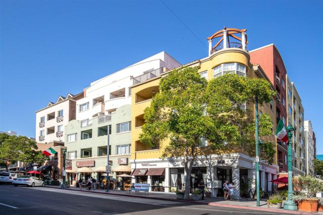 1601 India St #101, San Diego, CA 92101 (#180046700) :: The Yarbrough Group