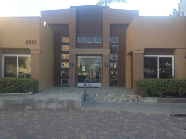 8889 Caminito Plaza Centro #7313, San Diego, CA 92122 (#180046773) :: Heller The Home Seller
