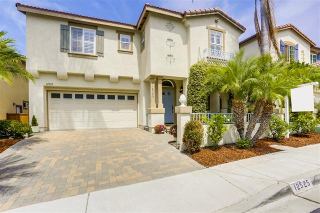 12525 Carmel Canyon Rd, San Diego, CA 92130 (#180046817) :: Keller Williams - Triolo Realty Group
