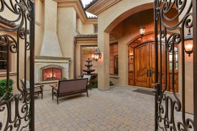 18311 Calle Stellina, Rancho Santa Fe, CA 92091 (#180046820) :: Neuman & Neuman Real Estate Inc.