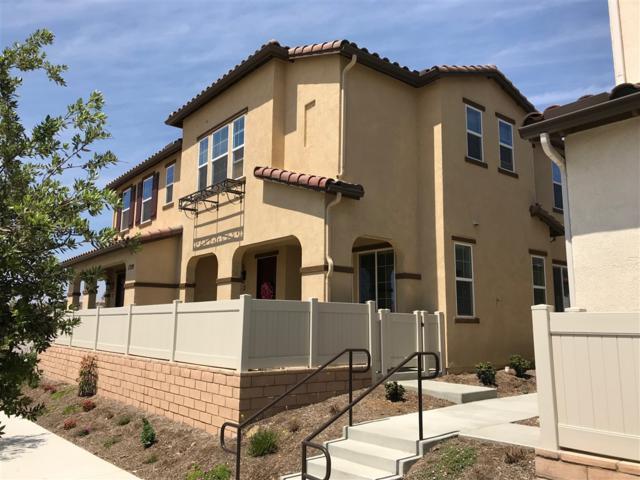 1709 Santa Carolina #3, Chula Vista, CA 91913 (#180046839) :: Neuman & Neuman Real Estate Inc.