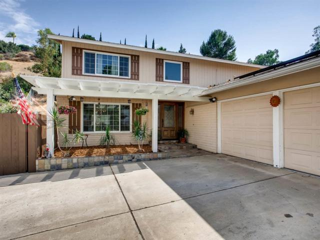 2064 Ventana Way, El Cajon, CA 92020 (#180046860) :: The Yarbrough Group