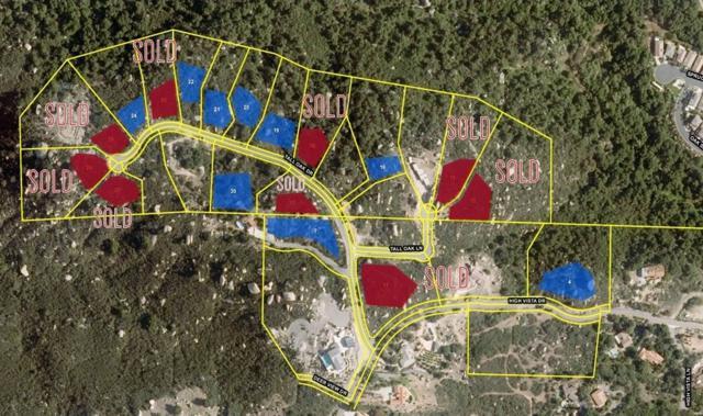 LOT 22 Tall Oak Drive #22, Escondido, CA 92026 (#180046917) :: Impact Real Estate