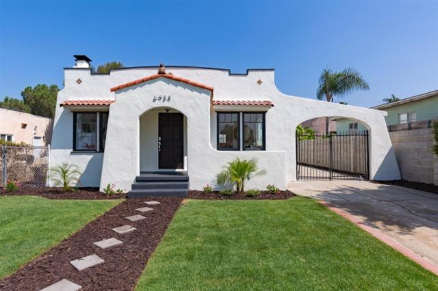 6934-6938 Mohawk, San Diego, CA 92115 (#180046982) :: The Yarbrough Group